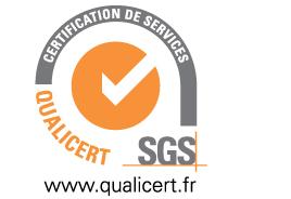 Logo Qualicert Adhap Services