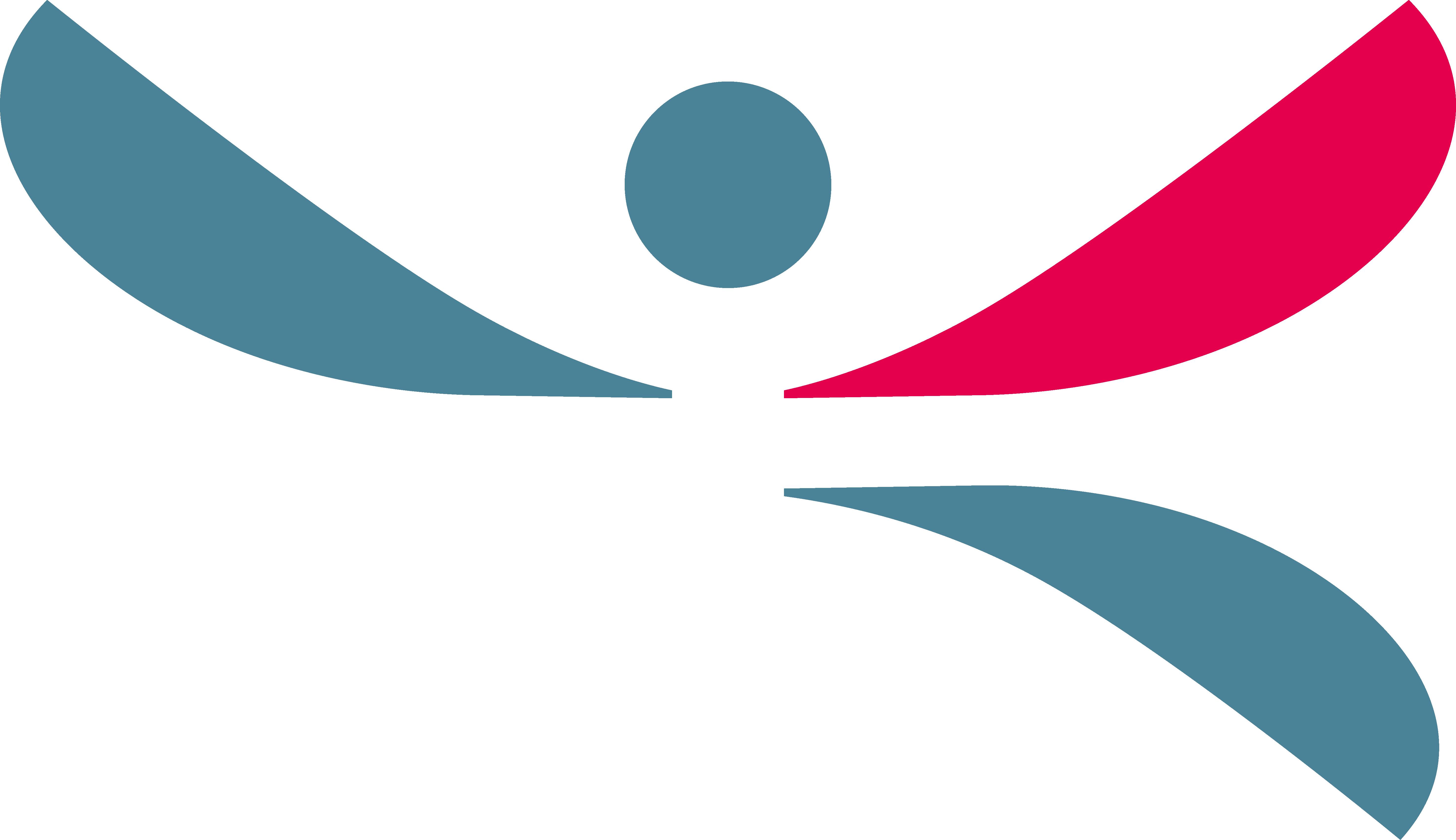 Libellule du logo Adhap